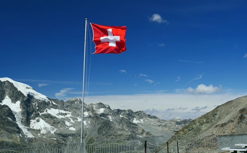 Job hunting in Switzerland (Part 1)